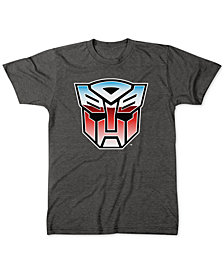 Transformers Men's T-Shirt by Freeze 24-7