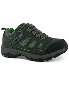 Kids' Mount Low Waterproof Hiking Shoes from Eastern Mountain Sports