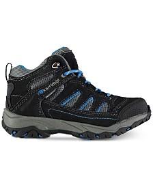 Karrimor Kids' Mount Mid Waterproof Hiking Boots from Eastern Mountain Sports