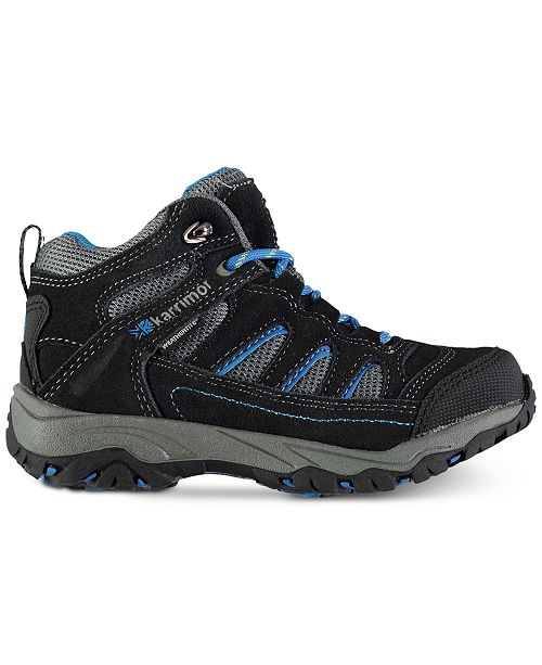 Karrimor Mid Mount Kids' Hiking Boots From Waterproof Eastern QdCxoeWrBE