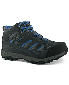 Kids' Mount Mid Waterproof Hiking Boots from Eastern Mountain Sports