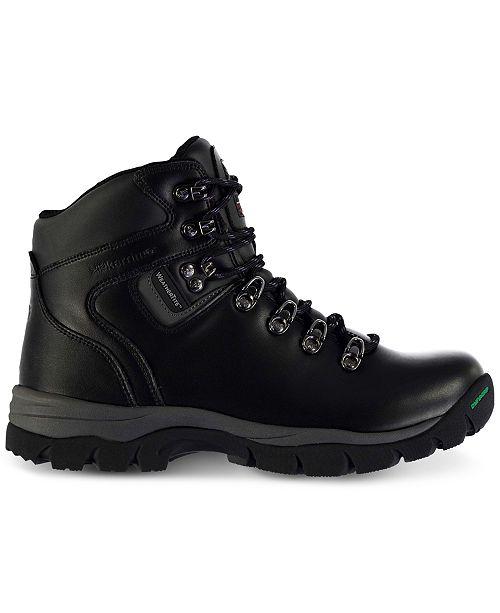 Karrimor Women's Skiddaw Mid Waterproof Hiking Boots from Eastern Mountain Sports ObKWy3