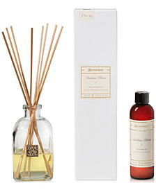 Aromatique Santalum Blooms Reed Diffuser Set