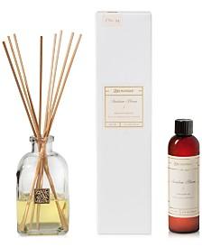 Aromatique Santalum Blooms Reed Diffuser Set