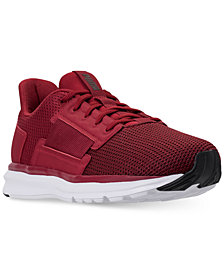 Puma Men's Enzo Street Casual Sneakers from Finish Line