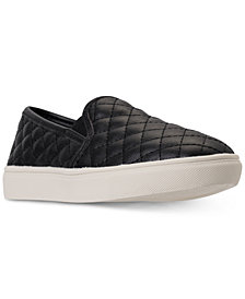 Steve Madden Little Girls' JECNTRCQ Casual Sneakers from Finish Line