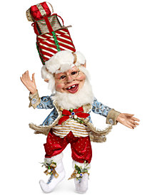 Mark Roberts Christmas Present Elf Large Figurine