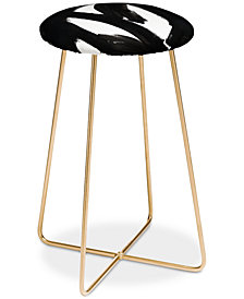 Deny Designs Natalie Baca Rhythm Counter Stool