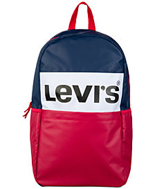Levi's® Big Boys Colorblocked Backpack