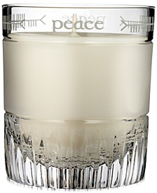Ogham Peace Scented Candle