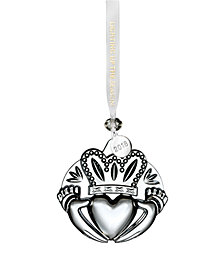 Waterford Claddagh Ornament