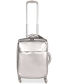 "Lipault Miss Plume 20"" Carry-On Spinner Suitcase"