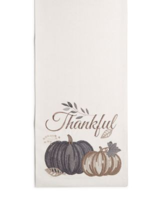 """CLOSEOUT! Arcadia 14"""" x 72"""" Table Runner"""