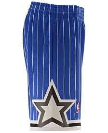 Mitchell & Ness Men's Orlando Magic Authentic NBA Shorts