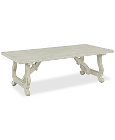 Orchard Park Cocktail Table, Quick Ship