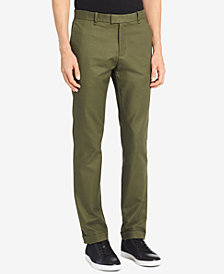 Calvin Klein Men's Sateen Pants
