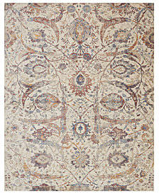"Loloi Porcia PB-03 Ivory 2' 8"" x 10' Runner Area Rug"