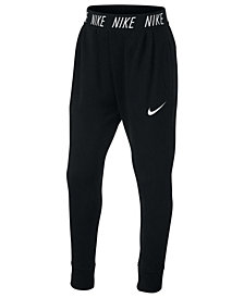 Nike Big Girls Studio Training Pants