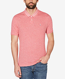 Original Penguin Men's Daddy-O Classic Fit Polo 2.0