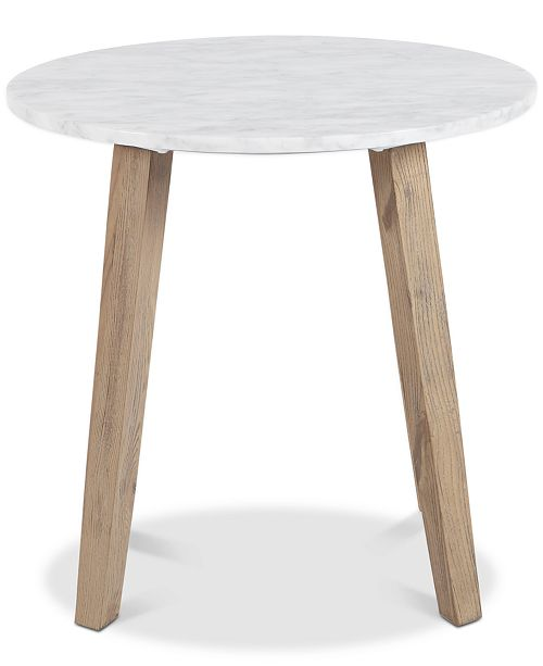 Furniture Nancy End Table