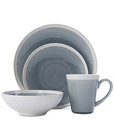 Brielle 16-Pc. Dinnerware Set, Service for 4