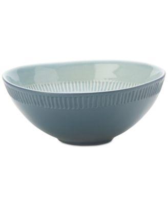 Marbella Blue Small Vegetable Bowl