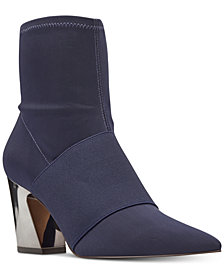 Nine West Delayna Booties