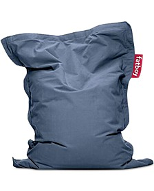 Junior Stonewashed Bean Bag Chair