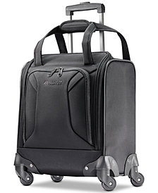 "American Tourister Zoom 21"" Spinner Tote"
