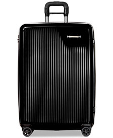 Briggs & Riley Sympatico Large Expandable Spinner Suitcase