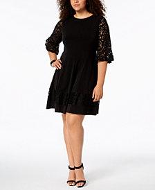 Jessica Howard Plus Size Special Occasion Dresses Shop Plus Size