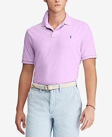 polo ralph lauren official website light purple polo shirt