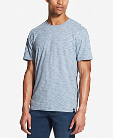 DKNY Men's Textured T-Shirt