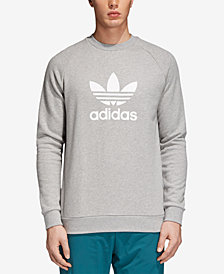 adidas Men's Originals Adicolor Warm-Up Sweatshirt
