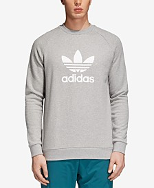 adidas Originals Men's Adicolor French Terry Sweatshirt