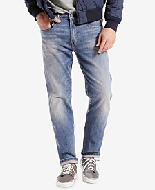 Levi's® Men's Big & Tall 502™ Taper Jeans