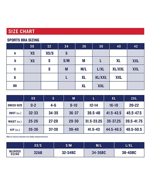 7e54770552d97 Champion The Show-Off Maximum Support Sports Bra 1666   Reviews ...