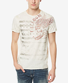 Buffalo David Bitton Men's Graphic-Print T-Shirt