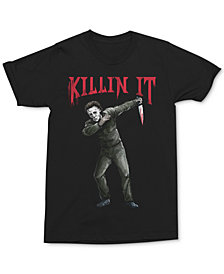 Changes Men's Myers Killin' It T-Shirt