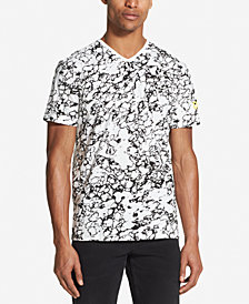 DKNY Men's Geo-Print T-Shirt
