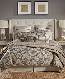 Croscill Nerissa 4-Pc. California King Comforter Set