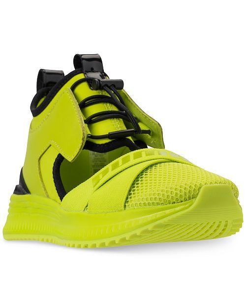Puma Women's Fenty x Rihanna Avid Casual Sneakers from Finish Line 2lxkXKq
