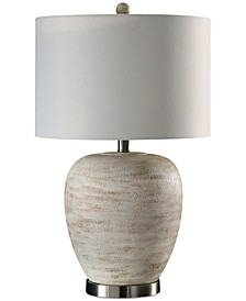 Adams Table Lamp