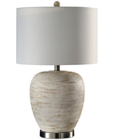 Abbyson Living Adams Table Lamp