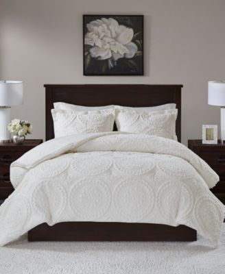 Arya 2-Pc. Twin Comforter Set
