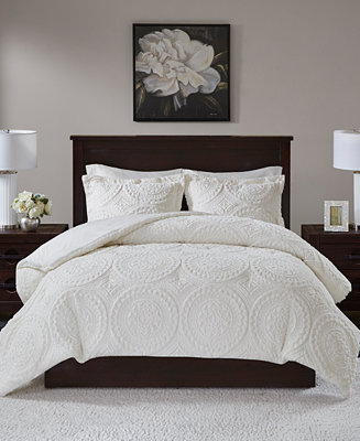 Arya 3 Pc. Comforter Sets by General
