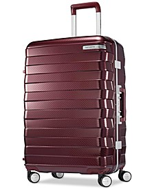 "FrameLock 25"" Spinner Suitcase"