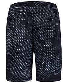 Nike Little Boys Printed Shorts