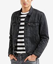 0b885329d298 Levi s Jean Jacket  Shop Levi s Jean Jacket - Macy s