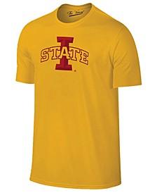 Men's Iowa State Cyclones Big Logo T-Shirt